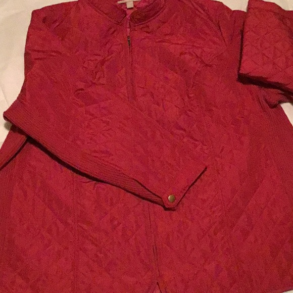 Woman Within Jackets & Blazers - Woman Within Jacket Never Worn NWOT
